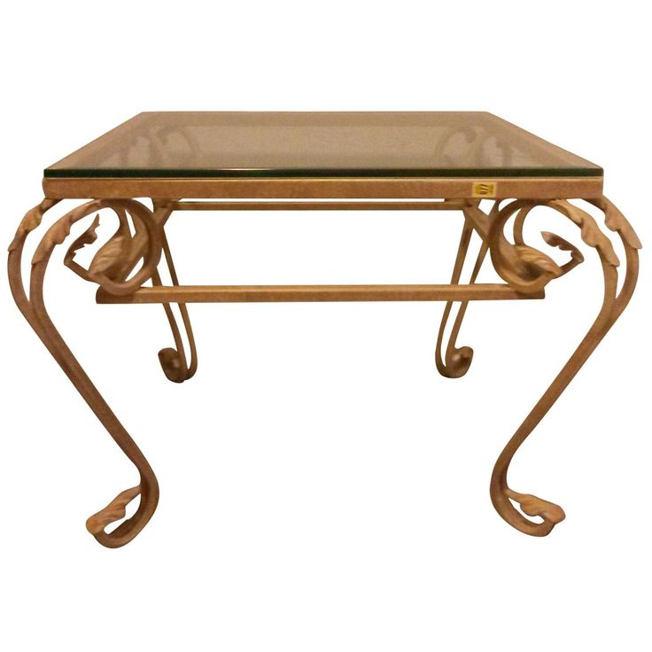 Madox Modern Classic Antique Gold Leaf Glass Coffee Table: 1000+ Ideas About Antique Coffee Tables On Pinterest