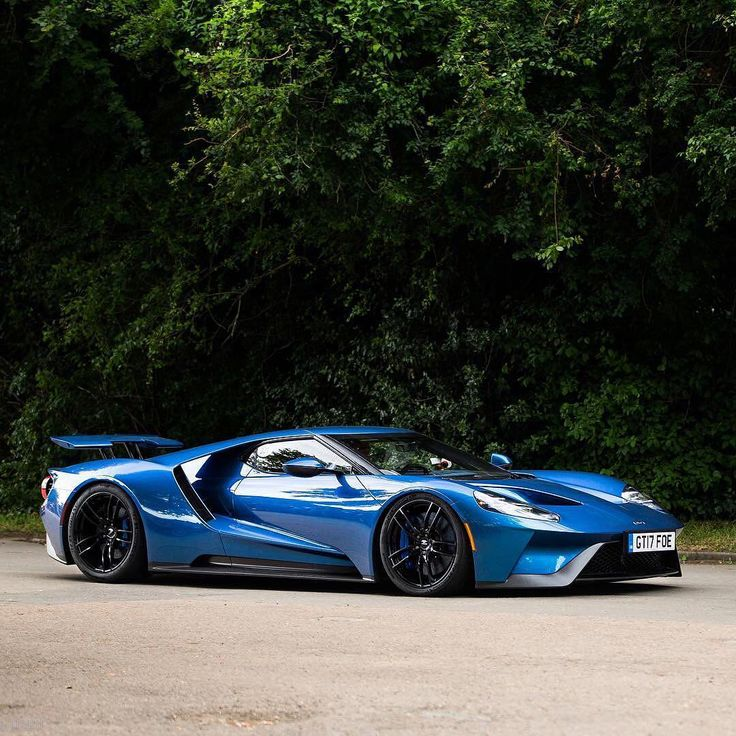 """53.6k Likes, 81 Comments - Blacklist Lifestyle   Cars (@black_list) on Instagram: """"EcoBoost   Photo by @aimerydutheil_photography   #blacklist #ford #gt"""""""