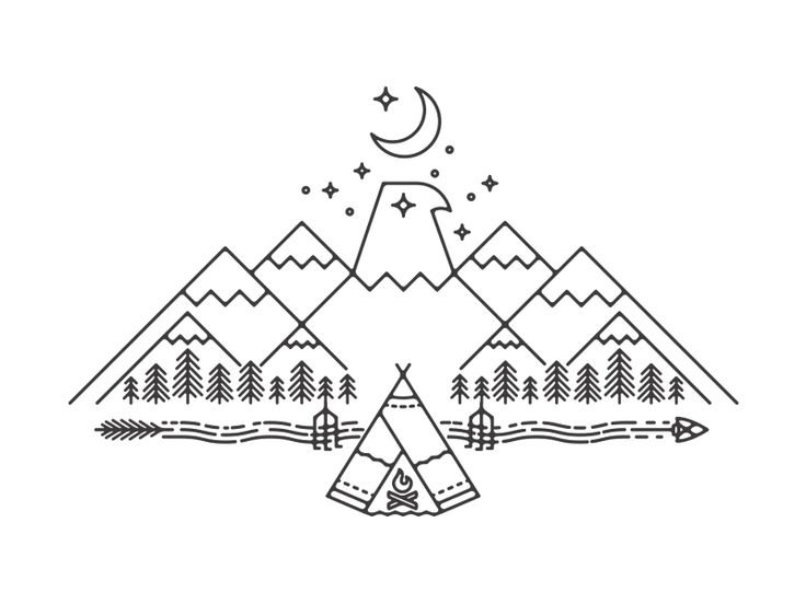 Eagle / Mountain / WIP