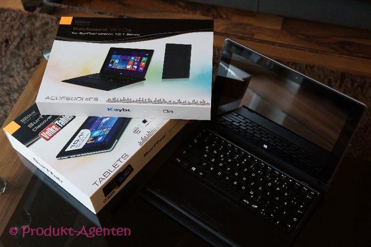 """Wir waren offizieller Produkttester für Microsoft! Das SurfTab (aka """"Volkstablet"""") Wintron 10.1 von TrekStor mit Windows 8.1 genauer unter die Lupe genommen: -> http://produkt-agenten.de/surftab-wintron-10-1das-volkstablet-von-trekstor-mit-windows-8-1-erster-eindruck/ <- Klicken und lesen! :)  #TrekStor #Wintron #SurfTab #Tablet #Windows #Volkstablet #Microsoft #Testbericht #Produkttest #Review"""