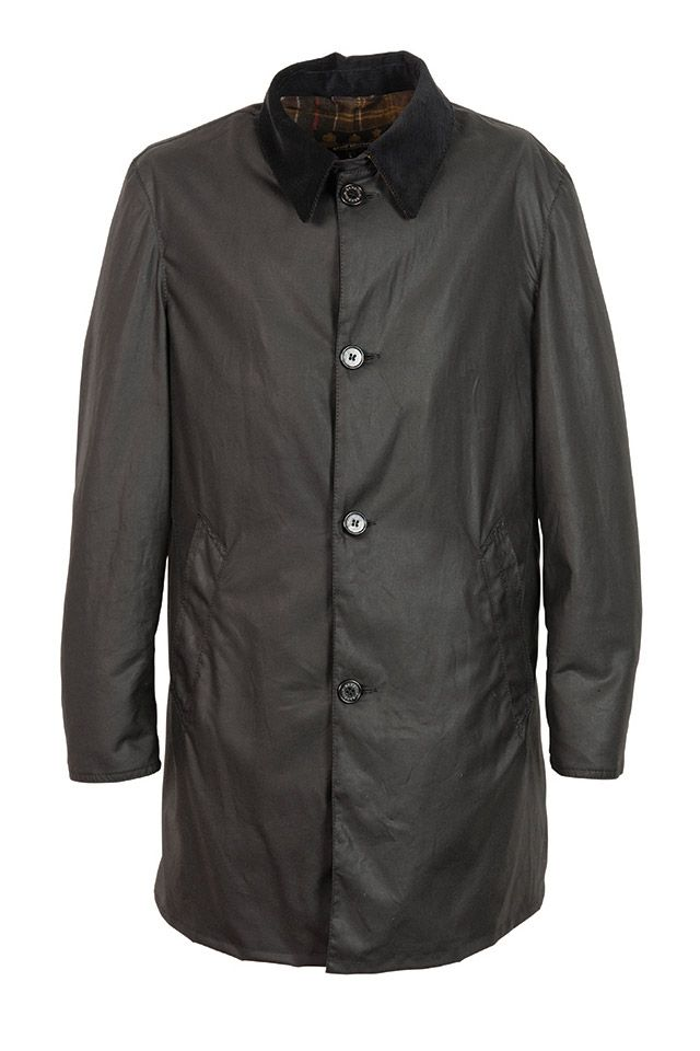Waxjas Coater Barbour. Online te koop of in onze 'Hunterstore' bij woonspeciaalzaak Country Life Style.
