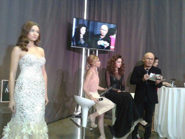 Looks de #Ccalaperfeccion de @Mary Kay de México. Chisme: la de la izquierda es la novia de Jared Leto.