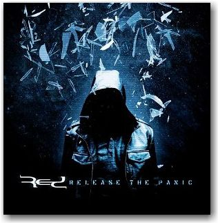 RED -  Release the Panic - AMAZING ALBUM! #SameDisease #Damage