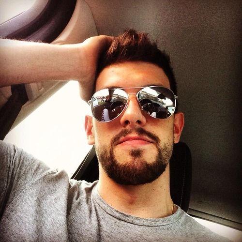 Facundo Conte - volleyball player
