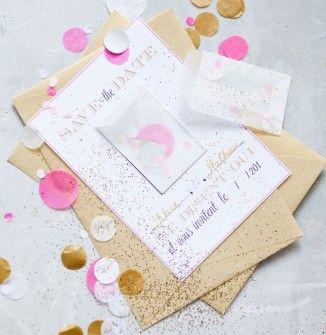 Mariage : invitations, menus et marque-places gratuits
