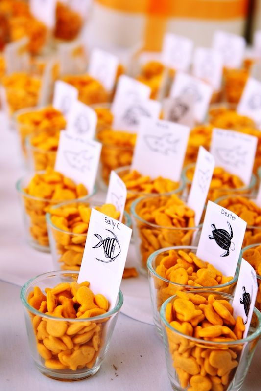 grey and orange wedding themes | An Orange and Gray Wedding