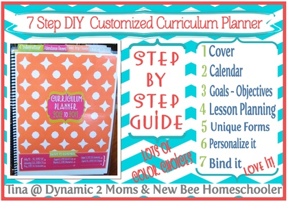 #Homeschool Curriculum Planner. Printable. Free.