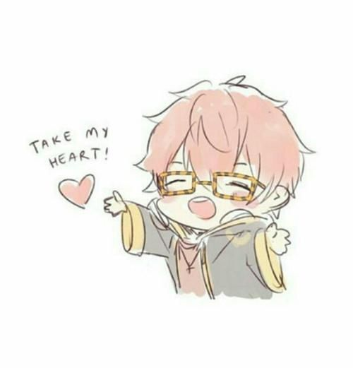 Imagen de chibi, kawaii, and cute