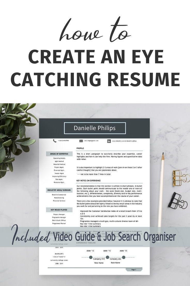Professional Cv Design Simple Resume And Cover Letter Etsy Resume Template Word Basic Resume Examples Professional Resume Examples