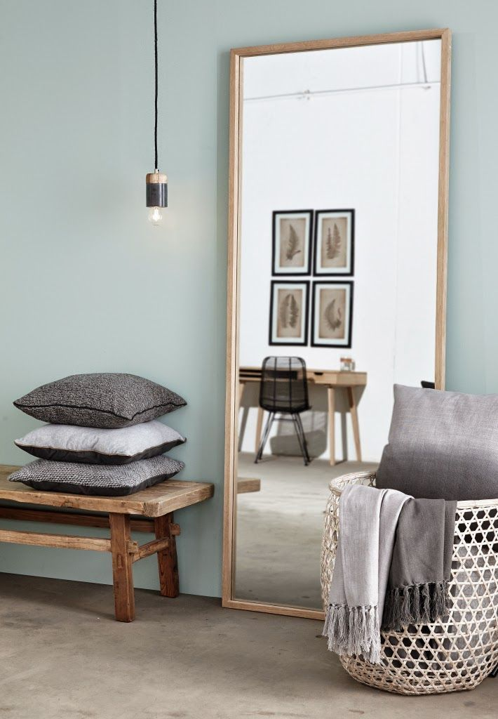 cool Déco Salon - Nat et nature, le blog: Home challenge//Ma couleur de l'année...