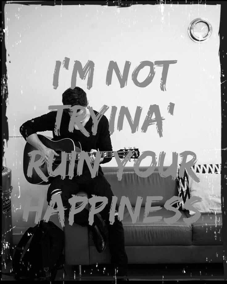 Ruin - Shawn Mendes