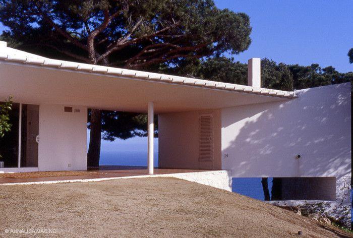 Imagen 8 de 29 de la galería de Clásicos de Arquitectura: Casa Ugalde / José Antonio Coderch. © Annalisa Macino