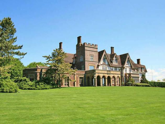 100 best images about mansions of america on pinterest for Rhode island home builders
