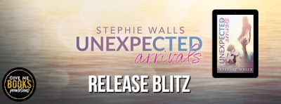 Abibliophobia Anonymous                 Book Reviews: **RELEASE BLITZ**  Unexpected Arrivals by Stephie ...