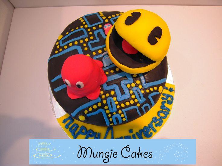 Fabuleux Les 91 meilleures images du tableau Game Cakes sur Pinterest  LY92