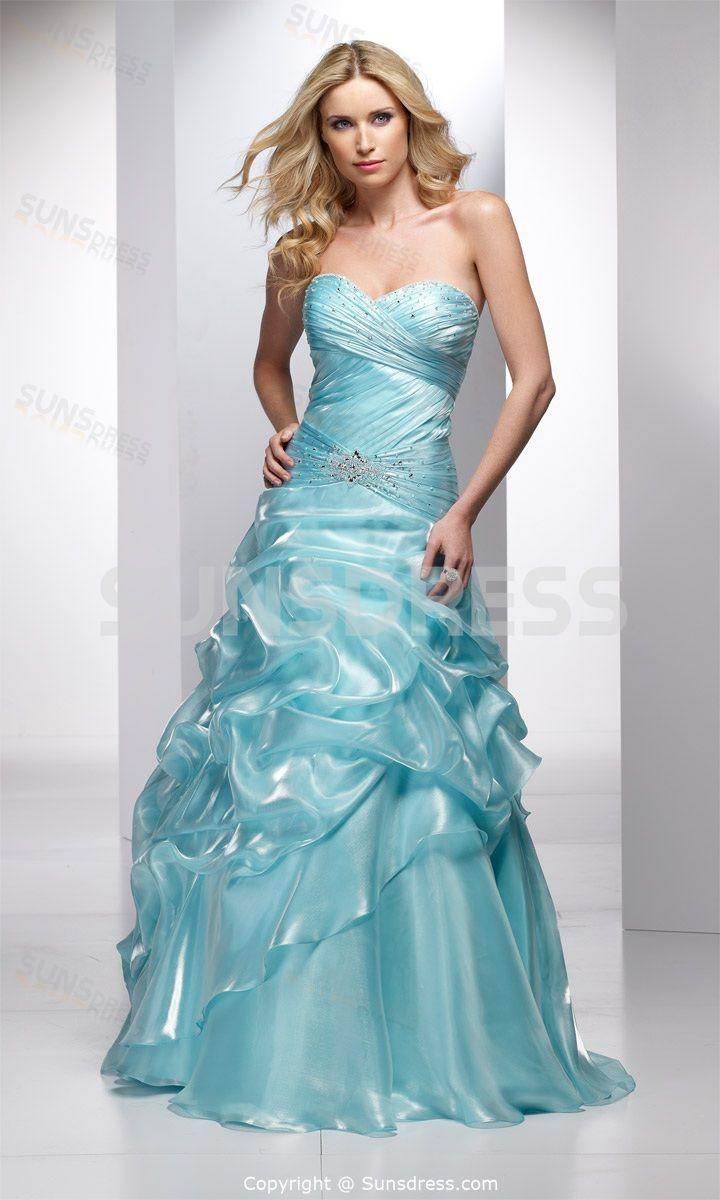 19 best Prom dresses images on Pinterest | Ballroom dress ...