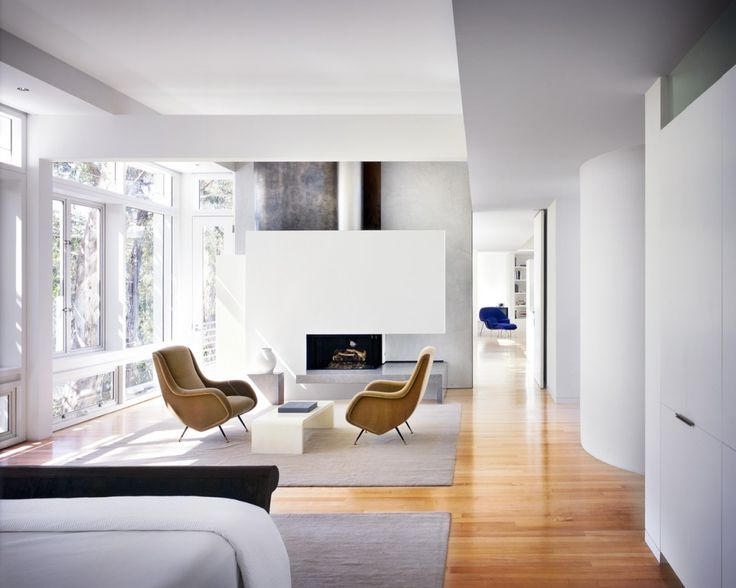 Friesen House – Richard Meier & Partners Architects