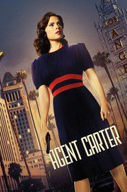 Watch Marvel's Agent Carter Watch Full Movies & TV Shows Online Free