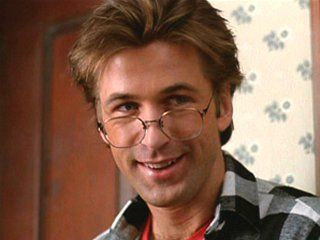 Young Alec Baldwin.  Or Old Alec Baldwin.  Maybe even any Baldwin.  Except Billy.  #iwouldsleepwithyou