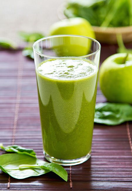 23 Healthy Vegetable  And Fruit Juices For Weight Loss
