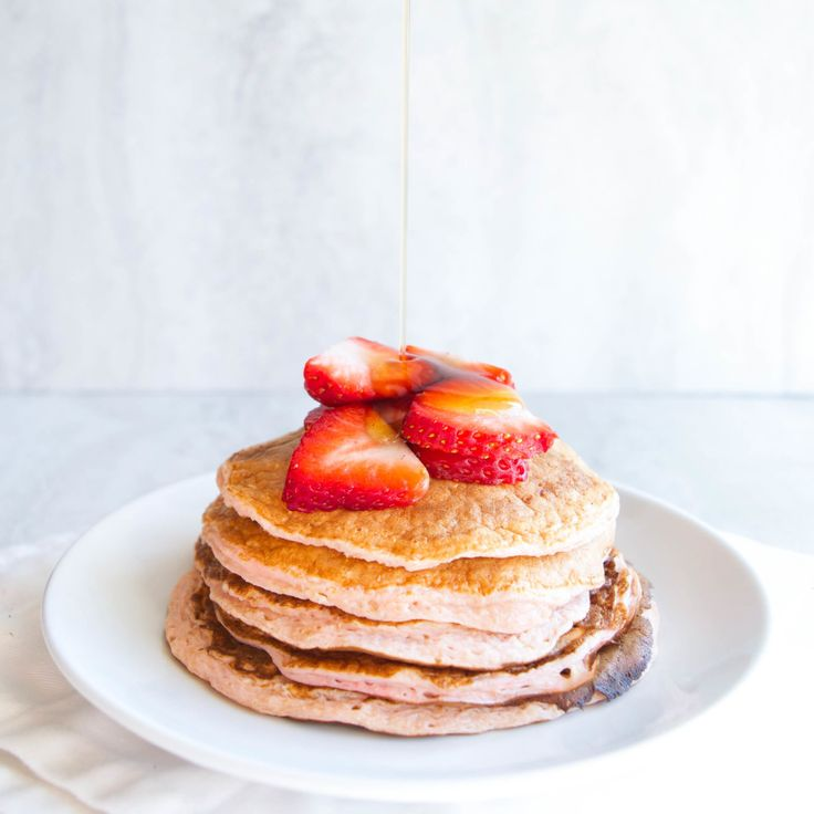9 Protein Pancake Recipes That Prove You're Doing Breakfast All Wrong
