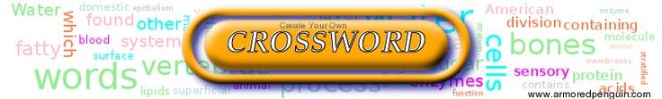 Free Online Crossword Puzzle Maker