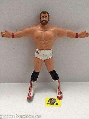 (TAS005145) - WWE WWF WCW nWo Wrestling Twistables Action Figure - Arn Anderson
