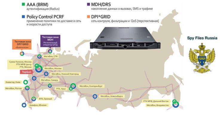 Согласно документам, компания «Петер-Сервис» помогала государству собирать подробные данные о российских пользователях мобильных телефонов.