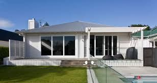 Image result for decks nz on 1960s weatherboard houses