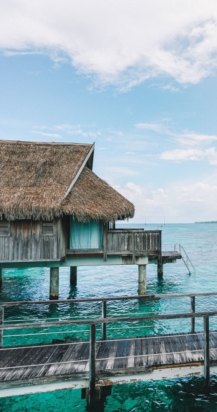 Sofitel Moorea Ia Ora Beach Resort Beach Resorts
