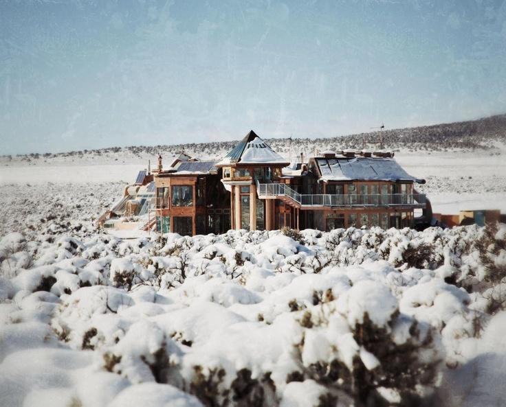 Les 205 meilleures images du tableau earthship et g onef for Cout autoconstruction maison