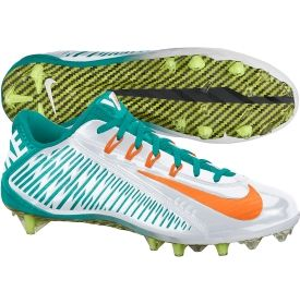 Nike Men\u0027s Vapor Carbon Elite TD NFL Team Football Cleat - Dick\u0027s Sporting  Goods