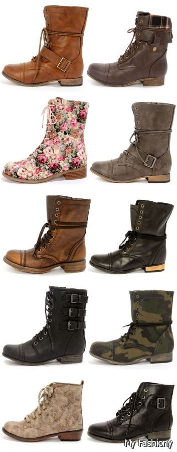 25+ cute Cute combat boots ideas on Pinterest | Cute boots ...