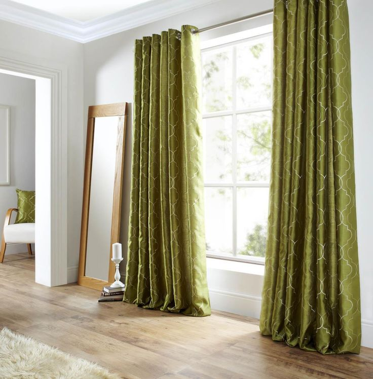 Bedroom Curtains At Sears Light Blue Carpet Bedroom Bedroom Color Ideas Diy Bedroom Wall Decor Ideas: 25+ Best Ideas About Green Eyelet Curtains On Pinterest