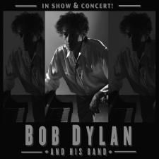 Bob Dylan New Concert dates 2015