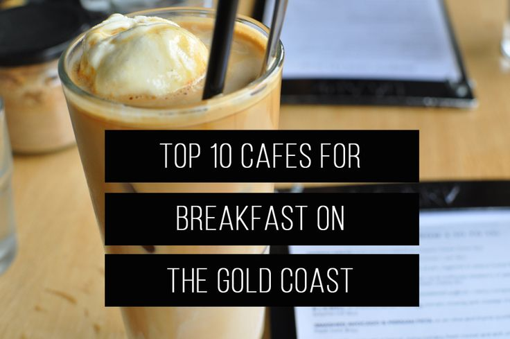 top 10 cafes