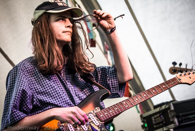 Blaenavon live at Common People Festival Southampton 2017.