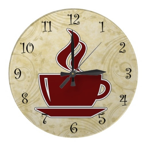 32 Best Designer Wall Clocks Images On Pinterest | Kitchen Walls
