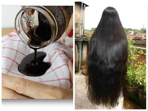 Quando você souber o que ela usa pra crescer os cabelos vai querer fazer o mesmo. - YouTube