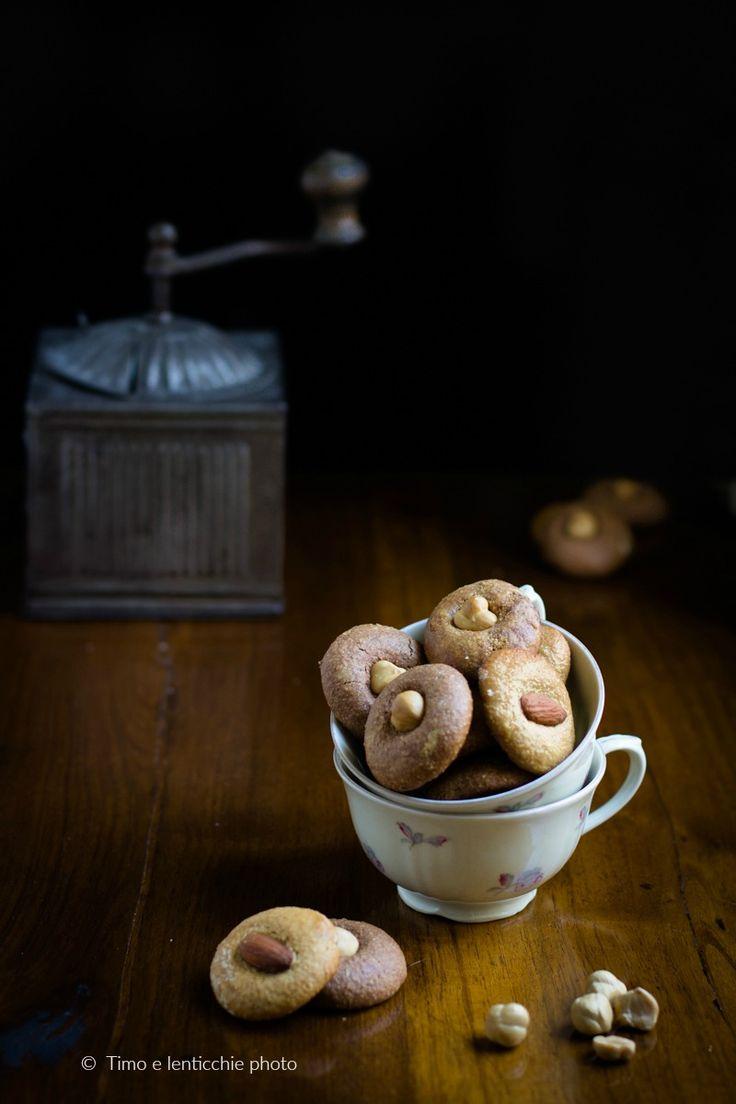 Biscotti con crusca malto e frutta secca ricetta poco dolce