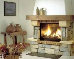69 best images about chimeneas on pinterest hearth wood - Chimeneas con cassette ...