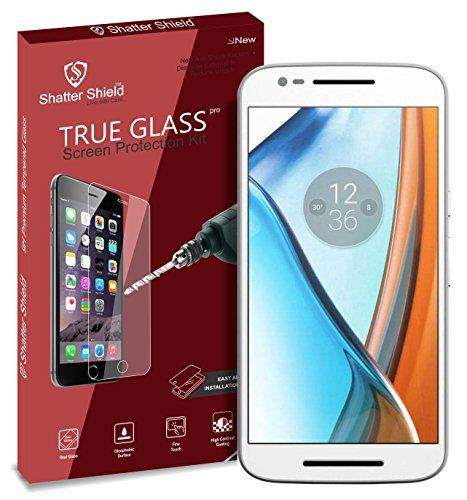Shatter-Shield-Premium-Tempered-Glass-For-Motorola-Moto-E-3rd-Gen-Motorola-Moto-E3-Motorola-Moto-E-Power-3rd-Gen-Motorola-Moto-E3-Power-with-Easy-to-install-Cleaning-kit-Included-0