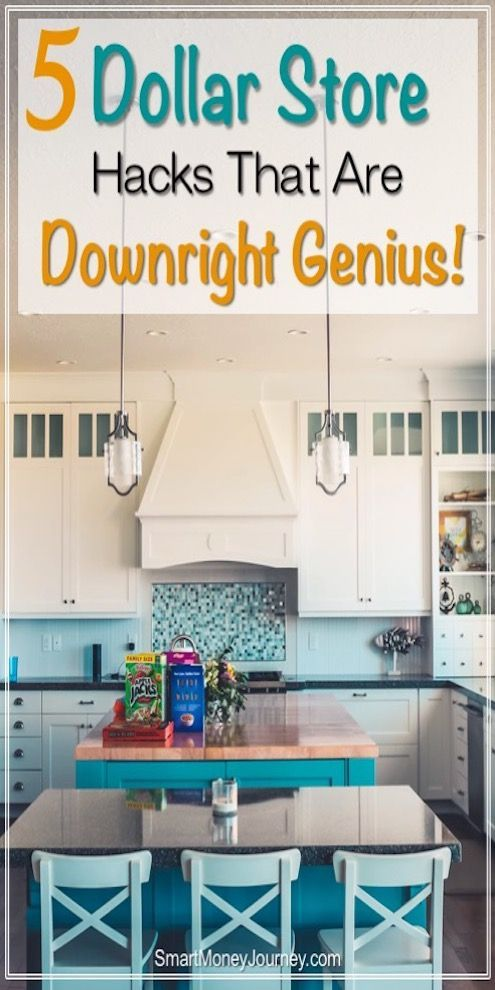 3998577d1 5 Genius Dollar Store Hacks You Need to Know! #DollarStore #DollarTree  #Home #HomeDecor #DIYDecor #DIYHome #Household #HouseholdTips #DIY #Tips