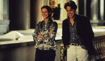 Notting Hill - Film Romantis Terbaik di Dunia