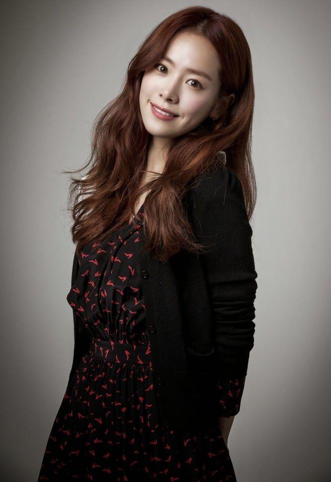 Han Ji Min as Jang Ha Na #HydeJekyllandI #HanJiMin