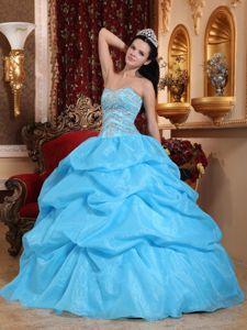 Famous Sweet 16 Dresses