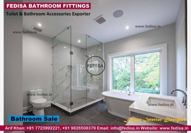 4 Piece Bathroom Ideas