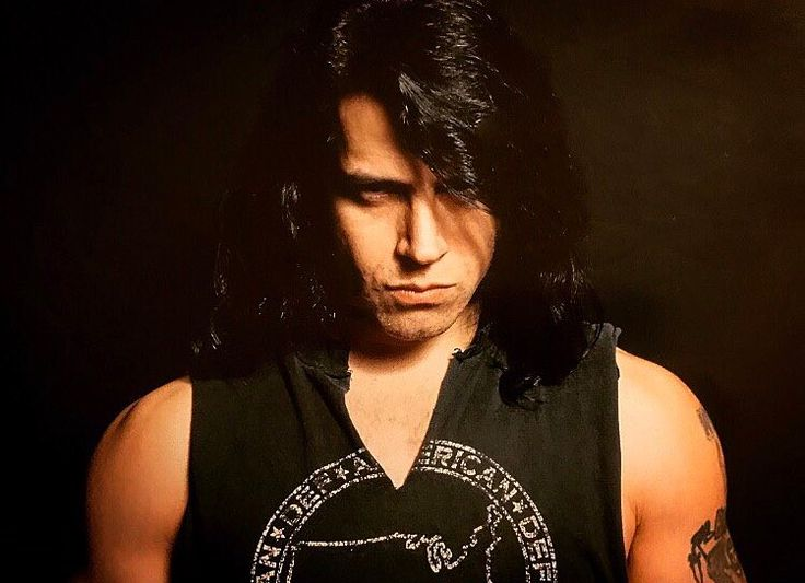 Glenn Danzig 1992. Photo by Kevin Estrada. From the collection of @danzig_7thhouse. #danzig #killerwolf