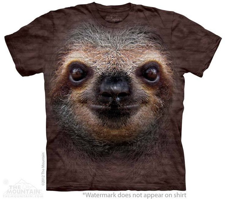 """Sloth face t-shirt - BLACK FRIDAY SALE - 10$ OFF YOUR 35+ ORDER - USE CODE: """"BLACKTEN"""" - 25$ OFF YOUR 75$+ ORDER - USE CODE: """"BLACK25""""  EXPIRES 11/29/13 MIDNIGHT PST  EPIC T-SHIRTS - CHRISTMAS GIFTS BLACK FRIDAY - LARGE DISCOUNT T-SHIRTS - T-SHIRTS FOR KIDS - T-SHIRTS FOR WOMEN - AWESOME T-SHIRTS - BLACK FRIDAY SALE - BLACK FRIDAY T-SHIRTS"""