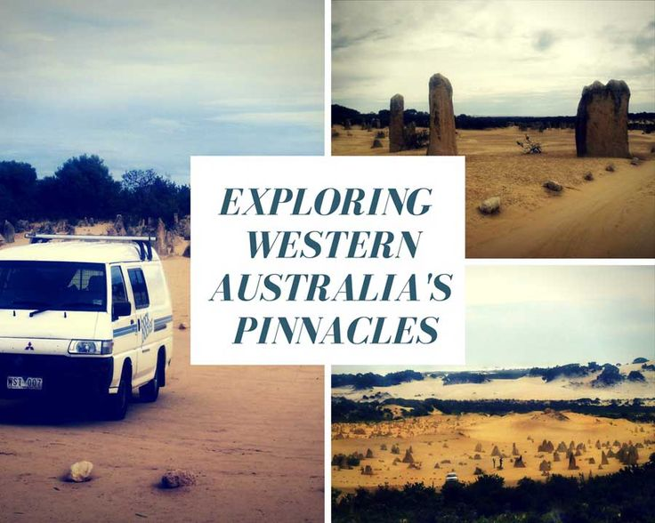 Looking for a day trip out of the Perth metropolitan area? Visit the Pinnacles desert north of the city. And beautiful beaches a stones throw away.